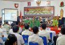 Pembinaan Wawasan Kebangsaan, Kodim Malinau Ajak Milenial Tingkatkan Rasa Nasionalisme