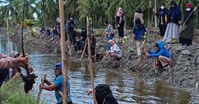 Sail To Campus, Komitmen Menjaga Kelestarian Ekosistem Pesisir dan Laut Timur Sulawesi