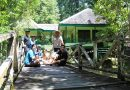 Anggota DPRD Kaltara Hendri Tuwi, Dorong Pelaku Wisata Tingkatkan Promosi dan Fasilitas Penunjang
