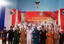 Pemdes Malinau Kota Lantik 20 Ketua RT, Dalam Pemilihan RT Serentak 2021