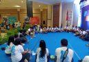 Program 100 Hari Kerja, Bupati Wempi Buka Pelatihan Keterampilan Milenial Mandiri
