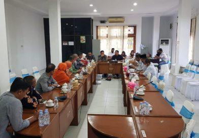 DPRD Nunukan Rekomendasikan Transhipment Untuk Entaskan Ekonomi Di Tengah Pandemi COVID-19