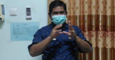Ketersediaan Oksigen Mengkhawatirkan, RSUD Nunukan Bermohon Pasokan Dari Malaysia