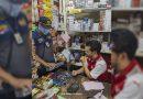 Sita 14.076 Batang Rokok Ilegal, Bea Cukai Nunukan Gencarkan Sosialisasi Pelanggaran Cukai