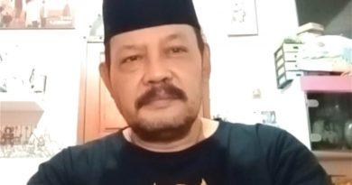 TUKANG BUBUR DIDENDA 5 JUTA dr. Ali Mahsum: SANGAT TAK MANUSIAWI DAN TIDAK ADIL